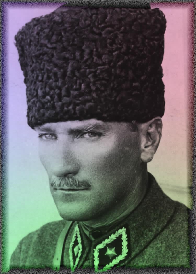 Ataturk's Secularization Reforms: A Major Step in Turkey's Modernization Essay
